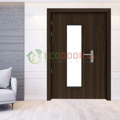 Báo giá cửa gỗ chống cháy [8/2021]